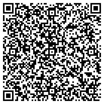 QR-код с контактной информацией организации ОАО КОСТРОМСКОЕ АТП