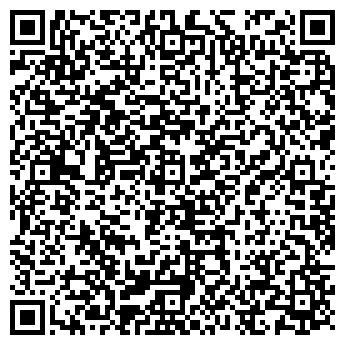 QR-код с контактной информацией организации АГЕНТСТВО НЕДВИЖИМОСТИ N1