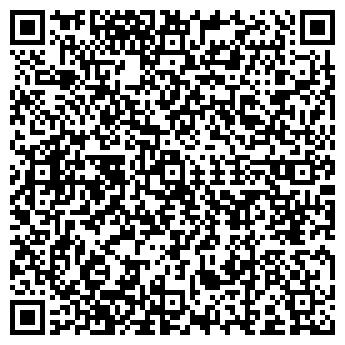 QR-код с контактной информацией организации БЕРЕЗКА, ГОСТИНИЦА