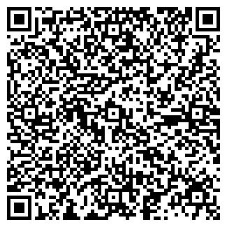 QR-код с контактной информацией организации ЗАО АУДИТ-ЦЕНТР