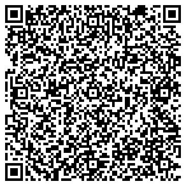 QR-код с контактной информацией организации ФГУП СМП-214, ФИЛИАЛ ТРЕСТА МОСЭЛЕКТРОТЯГСТРОЙ