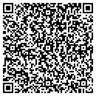 QR-код с контактной информацией организации ООО ВИКО ПЛЮС