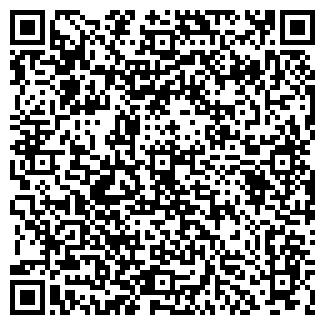 QR-код с контактной информацией организации ООО ВИВА