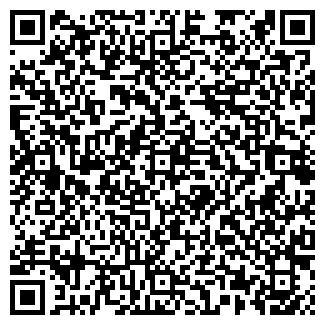 QR-код с контактной информацией организации ЗАО ВОЛГАРЬ-1