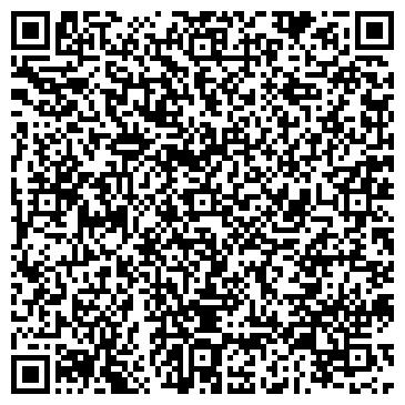 QR-код с контактной информацией организации ЗАО ВОЕННО-МЕМОРИАЛЬНАЯ КОМПАНИЯ