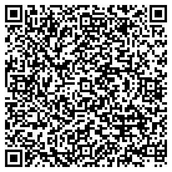 QR-код с контактной информацией организации ЗА РУЛЕМ-1, МАГАЗИН