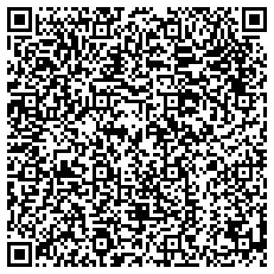 QR-код с контактной информацией организации Управление Федерального казначейства