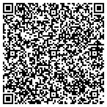 QR-код с контактной информацией организации ЭЛИКС, РЕКЛАМНОЕ АГЕНТСТВО, ООО