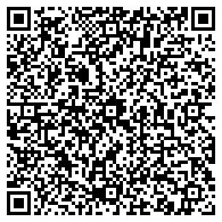 QR-код с контактной информацией организации МУП ДЕТСКИЙ МИР