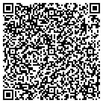 QR-код с контактной информацией организации ООО ИПАТ-АУДИТ, ФИРМА