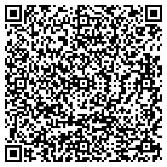 QR-код с контактной информацией организации АФИША КОСТРОМА