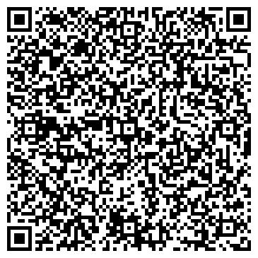 QR-код с контактной информацией организации ЗАО КОСТРОМСКОЙ ИНСТРУМЕНТАЛЬНЫЙ ЗАВОД (КИЗ)