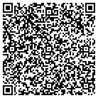 QR-код с контактной информацией организации ООО КОСТРОМАГАЗРЕСУРС
