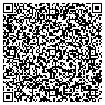 QR-код с контактной информацией организации КОСТРОМСКИЕ ТОВАРЫ И УСЛУГИ