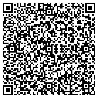 QR-код с контактной информацией организации ООО КОТЛЕТНАЯ КОМПАНИЯ