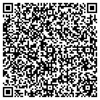 QR-код с контактной информацией организации РАДИО ЦЕНТР КОСТРОМА