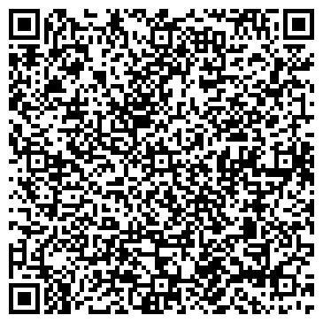 QR-код с контактной информацией организации ОАО КОСТРОМСКАЯ ЛЕСОПРОМЫШЛЕННАЯ КОМПАНИЯ