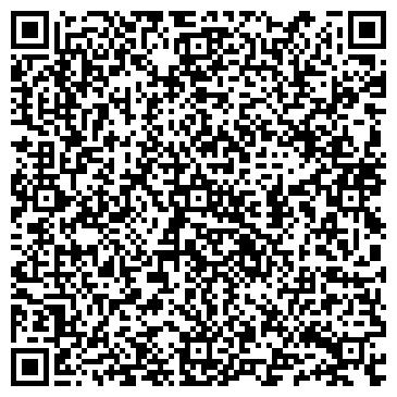 QR-код с контактной информацией организации Санаторий Лунево