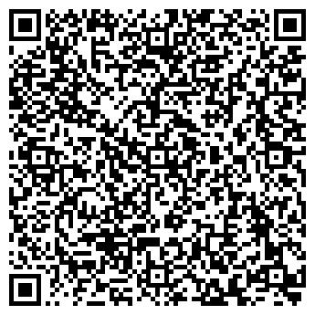 QR-код с контактной информацией организации ЗАО ЛИНИЯ-ГРАФИК КОСТРОМА