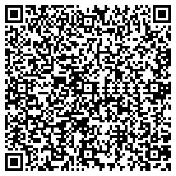 QR-код с контактной информацией организации ЗАО МЕЖРЕГИОН ТОРГ ИНВЕСТ