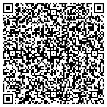 QR-код с контактной информацией организации ЗАО КОСТРОМСКОЙ АВТОТРАНСПОРТНЫЙ КОМБИНАТ