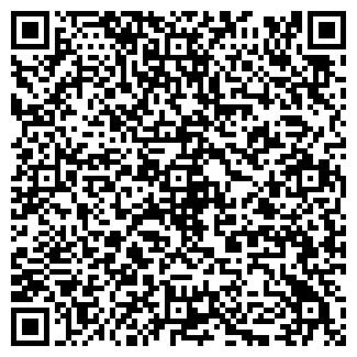 QR-код с контактной информацией организации ООО МОТОРОПТТОРГ