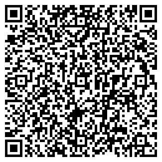 QR-код с контактной информацией организации ООО НЬЮГОЛД