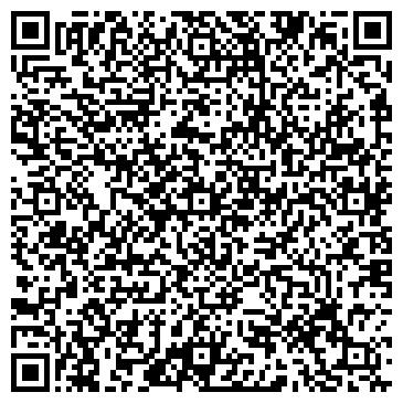 QR-код с контактной информацией организации ПАНДА, ЧАСТНОЕ ОХРАННОЕ ПРЕДПРИЯТИЕ