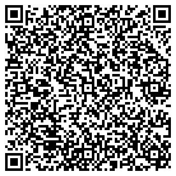 QR-код с контактной информацией организации ЕРКЕ-М ТОО