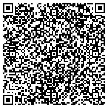 QR-код с контактной информацией организации ПЕРСОНАЛ - КОСТРОМА, КАДРОВОЕ АГЕНТСТВО