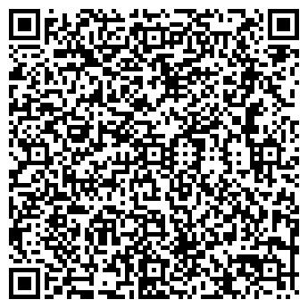 QR-код с контактной информацией организации ЗАО РУСЬ, ТУРКОМПЛЕКС