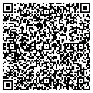 QR-код с контактной информацией организации ФГУК САТУРН, ТАКСИ
