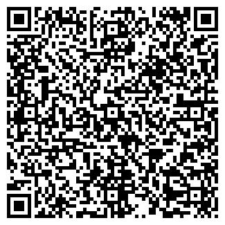 QR-код с контактной информацией организации ООО ТЕХМАШ