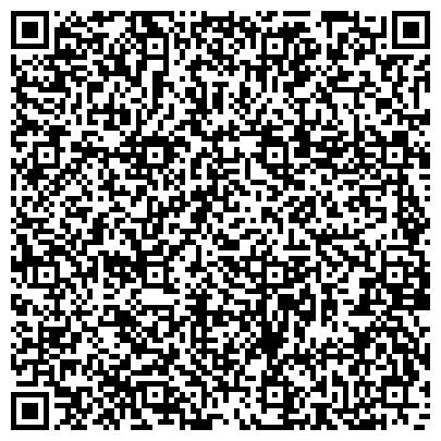 QR-код с контактной информацией организации ТЮМЕНСКИЙ ЗАВОД МЕДИЦИНСКОЙ АППАРАТУРЫ И ТЕХНИКИ. КОСТРОМСКОЙ ФИЛИАЛ