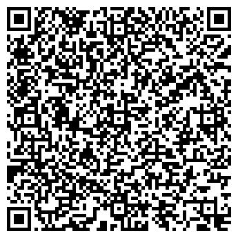 QR-код с контактной информацией организации МУП ТРОЛЛЕЙБУСНОЕ УПРАВЛЕНИЕ