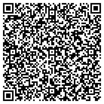 QR-код с контактной информацией организации ЖАНА ПЛЮС ТОО