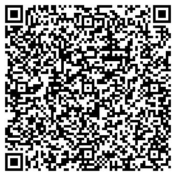 QR-код с контактной информацией организации ООО ФЕДЕРАЦИЯ БИЗНЕС УСЛУГ