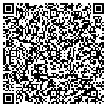QR-код с контактной информацией организации ЖАНИБЕК ТОО
