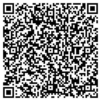 QR-код с контактной информацией организации ФРАМ