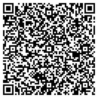 QR-код с контактной информацией организации РАДОМИР