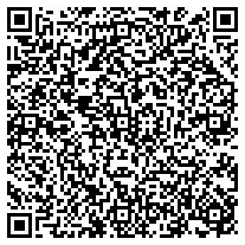 QR-код с контактной информацией организации ЖАННУР ТОО
