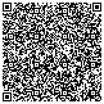 QR-код с контактной информацией организации СОЦИАЛЬНО-РЕАБИЛИТАЦИОННЫЙ ЦЕНТР ДЛЯ НЕСОВЕРШЕННОЛЕТНИХ ОБЛАСТНОЙ