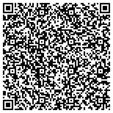 QR-код с контактной информацией организации СТОМАТОЛОГИЧЕСКАЯ ПОЛИКЛИНИКА ОБЛАСТНАЯ, ФИЛИАЛ