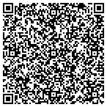 QR-код с контактной информацией организации СТОМАТОЛОГИЧЕСКИЙ КАБИНЕТ ШЕМЯКИНЫХ