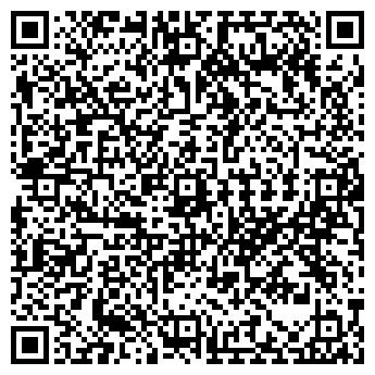 QR-код с контактной информацией организации ЦЕНТР СОЦИАЛЬНОЙ ПОМОЩИ МУНИЦИПАЛЬНЫЙ