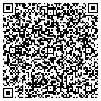 QR-код с контактной информацией организации АКСОН МАСТЕР, ЗАО