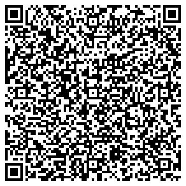 QR-код с контактной информацией организации ДОАО КОСТРОМАГРАЖДАНПРОМСТРОЙ