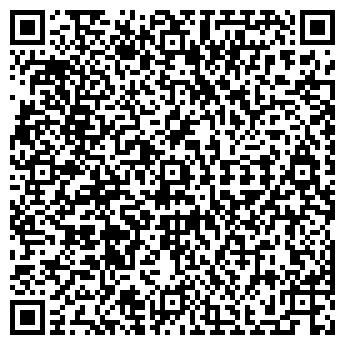 QR-код с контактной информацией организации ЕВРОПА ДЕКОР