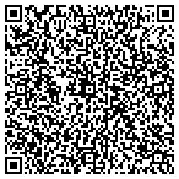 QR-код с контактной информацией организации ОБЩЕСТВЕННАЯ ОРГАНИЗАЦИЯ АДВАНС