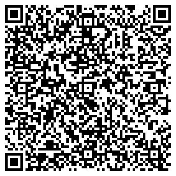 QR-код с контактной информацией организации МЕЛЬНИКОВА
